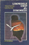 Limpedele chip al diminetii - Vicentiu Donose
