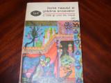 1001  DE  NOPTI.  FLORILE  HAZULUI  SI  GRADINA  SNOAVELOR  ( vol. 6 )  *