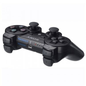 MANETA SONY PS3  CONTROLLER JOYSTICK  WIRELESS ===NOU IN CUTIE SIGILATA ===
