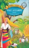 Poezii. Pasteluri si legende | Vasile Alecsandri, Aramis