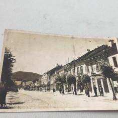 Odorheiul Secuiesc 1942