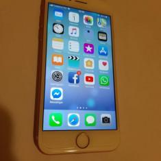 vând iPhone 7 rose gold