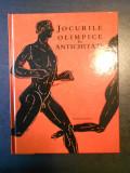 JUDITH SWADDLING - JOCURILE OLIMPICE IN ANTICHITATE