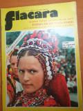 Revista flacara 24 februarie 1973-art. despre painea minerilor din valea jiului