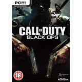 Call of Duty: Black Ops, Shooting, 18+, Multiplayer, Ubisoft