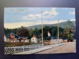 AKVDE20 - Carte postala - Vedere - Busteni - Valea Alba, Circulata, Printata