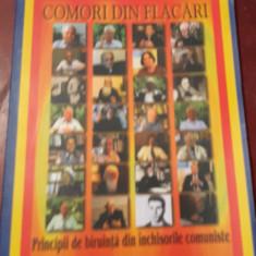 COMORI DIN FLACARI PRINCIPII DE BIRUINTA DIN INCHISORILE COMUNISTE