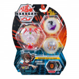 Set Bakugan Battle Planet Starter Pack, Diamond Dragonoid, 20119913