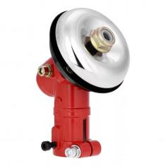 Cap Rotativ - Angrenaj Unghiular Motocoasa - Moto Coasa - 9 dinti - 28mm