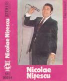 Caseta audio: Nicolae Nitescu - Poate cinti si tu ( Electrecord STC 254 , RARA )