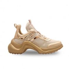Sneakersi Mihai Albu Wave 1