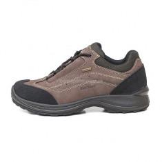 Pantofi Bărbați Outdoor Piele impermeabili Grisport Tejat Gritex Vibram
