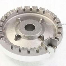 Arzator aragaz Beko FSGT52110DWO, diametru 65 mm