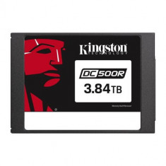 SSD Kingston DC500R, 3.84TB, SATA-III, 2.5inch