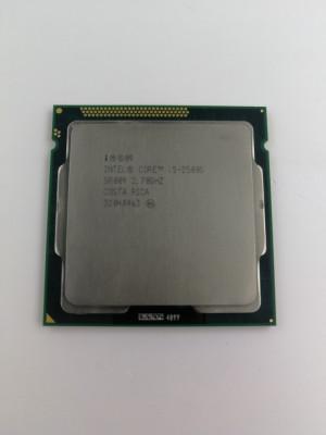 Procesor PC Intel i5-2500S foto