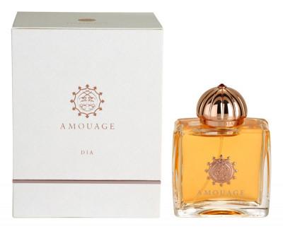 Dia, Femei, Apă de parfum, 100 ml, Amouage foto