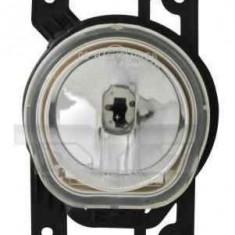 Proiector ceata FIAT DOBLO MPV (152 263) TYC 19 11005 05 2