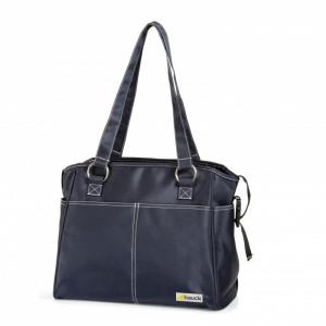 Geanta pentru carucior Hauck City Bag Navy