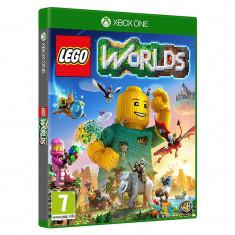Joc consola Warner Bros LEGO Worlds Xbox One