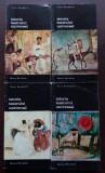 Vito Pandolfi - Istoria teatrului universal (4 vol.; pref. Ovidiu Drîmba)