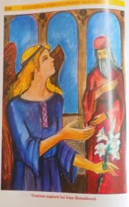 MICA BIBLIE , ISTORIA SACRA A VECHIULUI SI NOULUI TESTAMENT , 2004