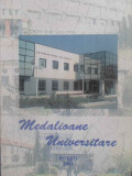 MEDALIOANE UNIVERSITARE DICTIONAR-COLECTIV