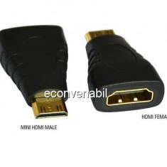 Adaptor HDMI to mini HDMI