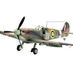 Macheta Avion Revell Supermarine Spitfire Mk.Iia
