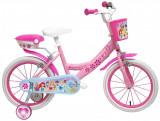 Cumpara ieftin Bicicleta copii Denver Disney Princess 16 inch
