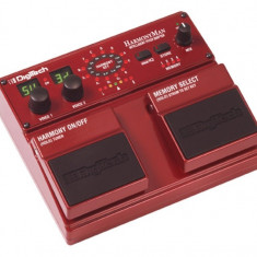 DigiTech HarmonyMan Inteligent Pitch Shifter