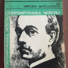 Alecsandri si dublul sau- Mircea Ghitulescu