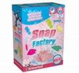 Joc educativ Science4you - Mini kit fabrica de sapun