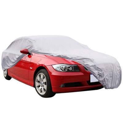 Prelata Auto Impermeabila Dacia Duster, Premium foto