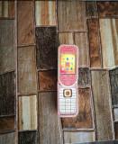 Nokia 7373 - telefon cu clapita slide camera foto 2MP Vintage Colectie Slide