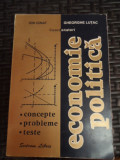 Economie Politica - Ion Ignat Gh. Lutac ,548874