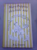 Mary Poppins deschise usa - P.L. TRAVERS