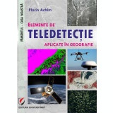 Elemente de teledetectie aplicate in geografie