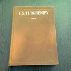 OPERE VOL.I - L.S. TURGHENIEV