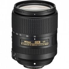 Obiectiv Nikon 18-300mm f/3.5-6.3G ED AF-S DX VR