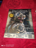 """REVISTA""""THE LORD OF THE RINGS - PIESE SAH - ULTIMA BATALIE"""" NR. 25"""
