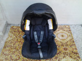 Graco Junior Baby scoica scaun auto copii 0-13 kg, 0+ (0-13 kg), Opus directiei de mers