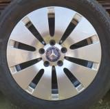 Roti/Jante Mercedes 5x112, 205/60 R16, C Class W205, E Class