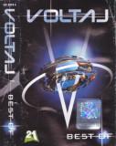 Caseta audio: Voltaj - Best of, Vol.1 ( 2003 , originala )