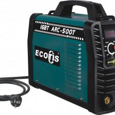 Invertor de sudura-Ecotis-ARC-500T