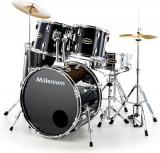 Set tobe Millenium MX222BX Standard BK