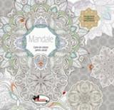 Mandale - Carte de colorat pentru adulti/***, Aramis
