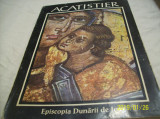 acatistier- casian craciun -galati 1994