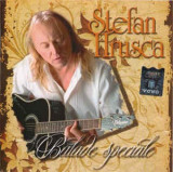 CD Stefan Hrusca – Balade Speciale, originala, holograma