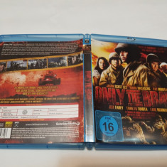 [BluRay] Only The Brave - film original bluray