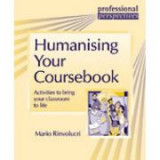Humanising Your Coursebook - Mario Rinvolucri